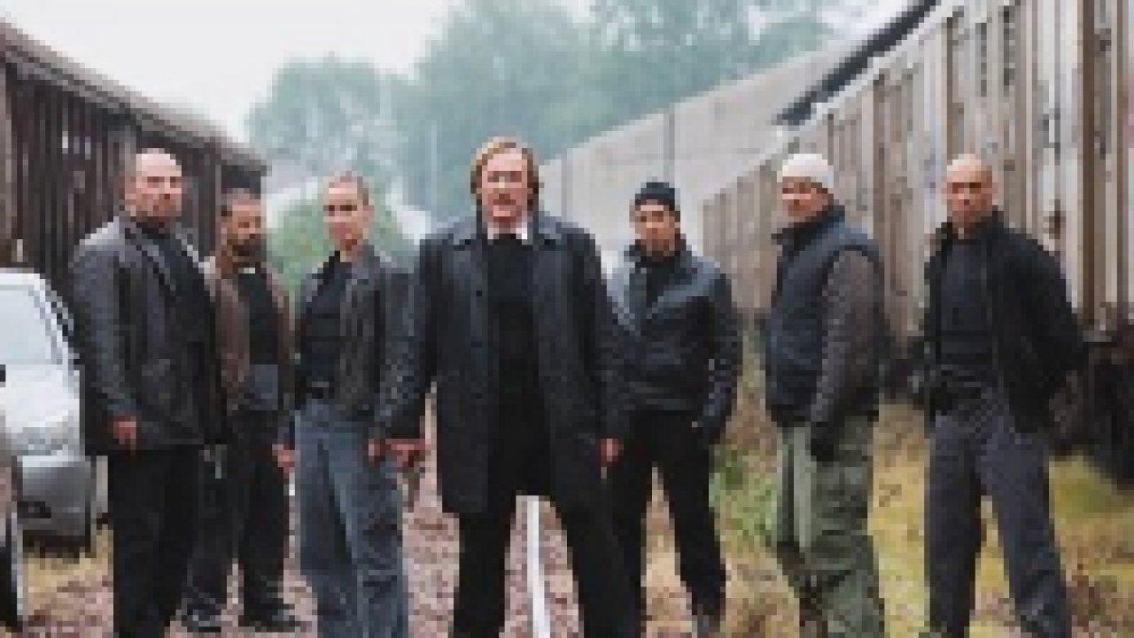Набережная Орфевр, 36 - Фильм, Драма
