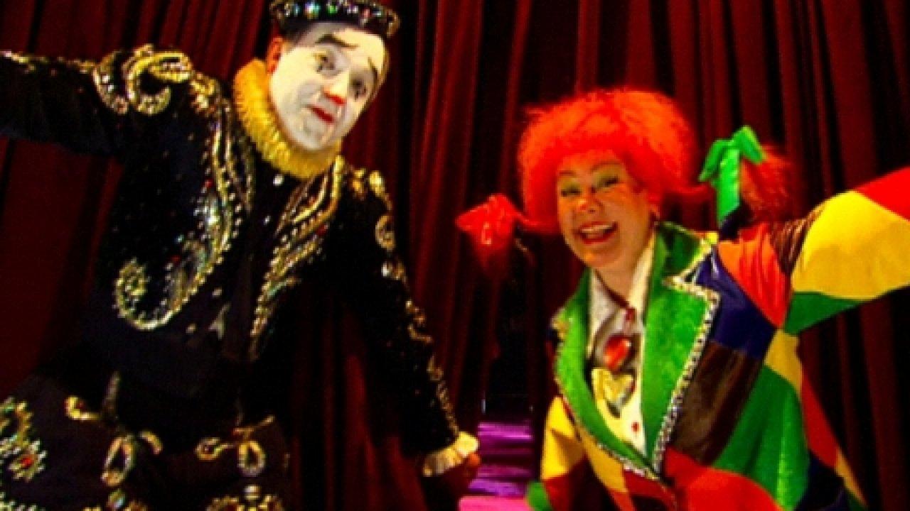 Цирк созвездами - Развлекательная, Программа