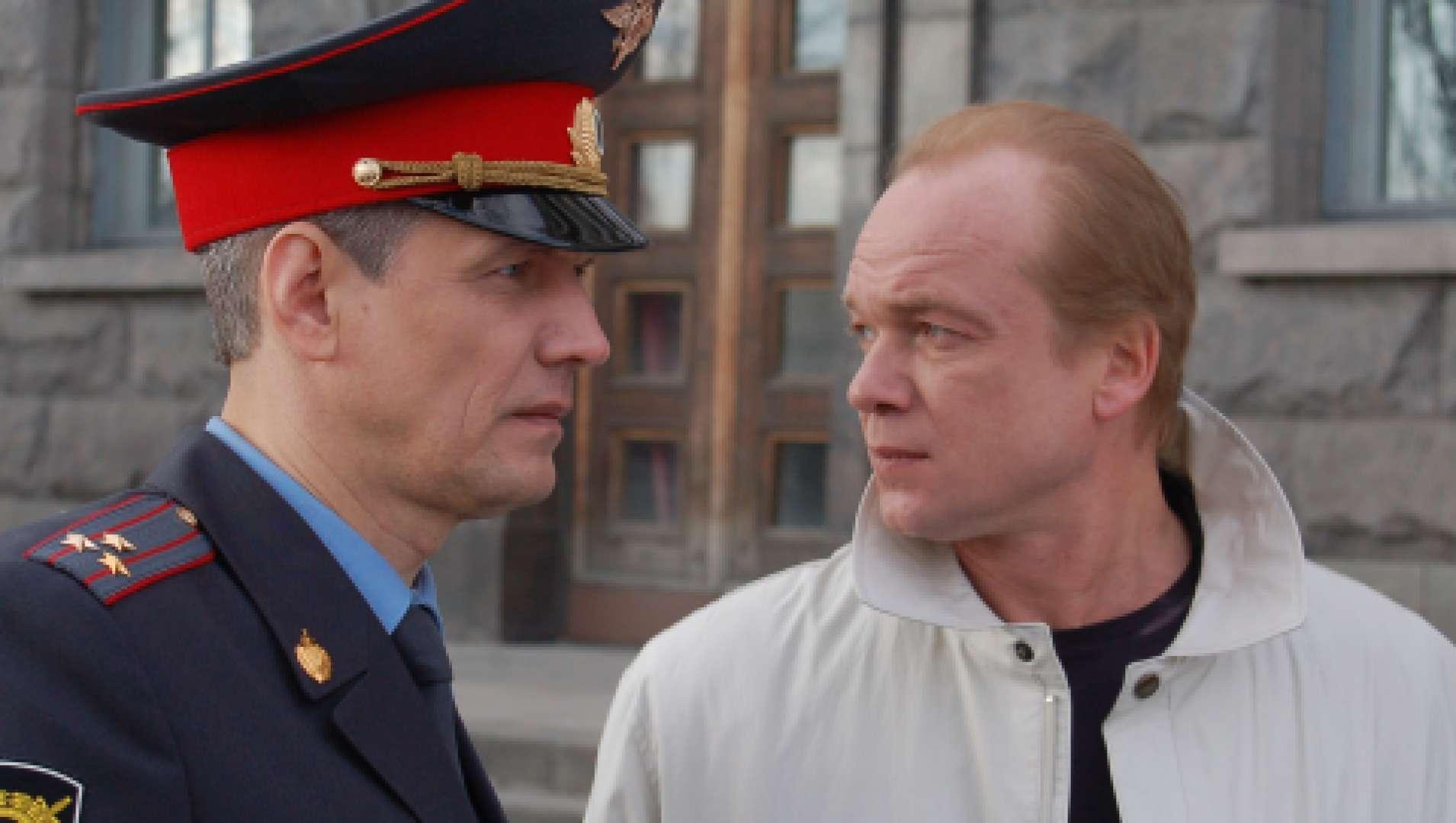 Свой-чужой - Фильм, Детектив