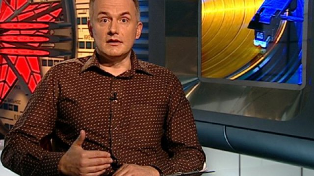Авторские программы Олега Нестерова на канале «Время»