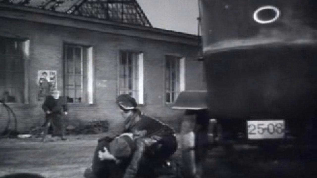 Ленин в1918году - Исторический, Фильм