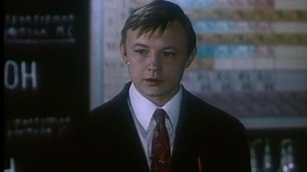 Нестор Петрович. Большая перемена - Документальный фильм