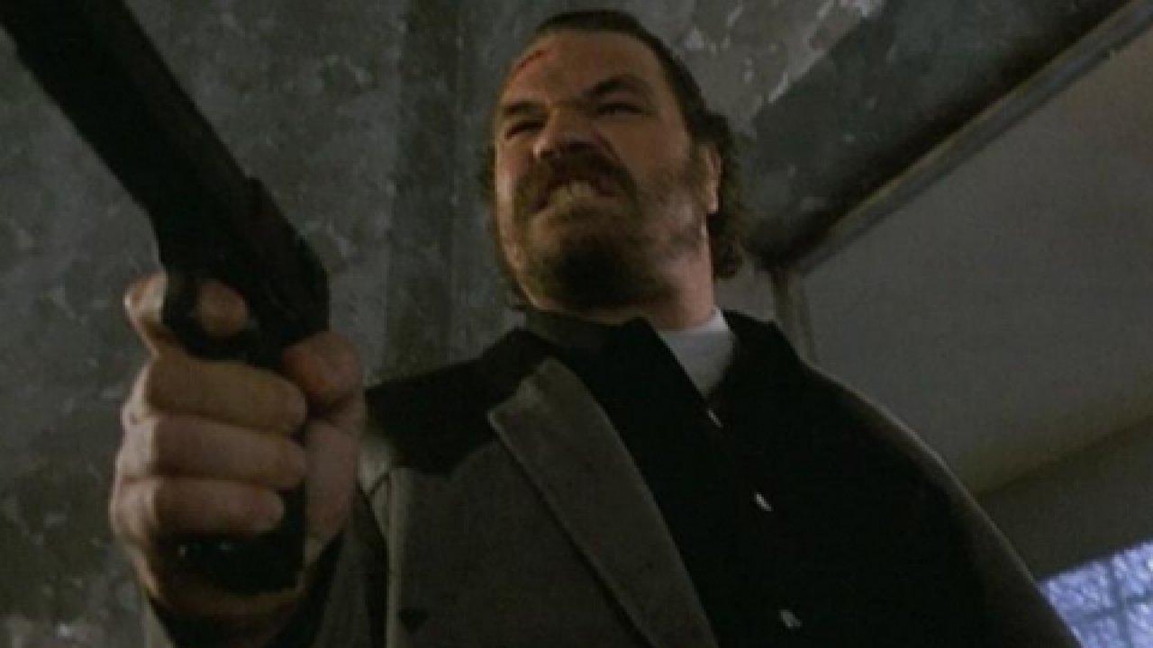 Слепая ярость - Фильм, Боевик