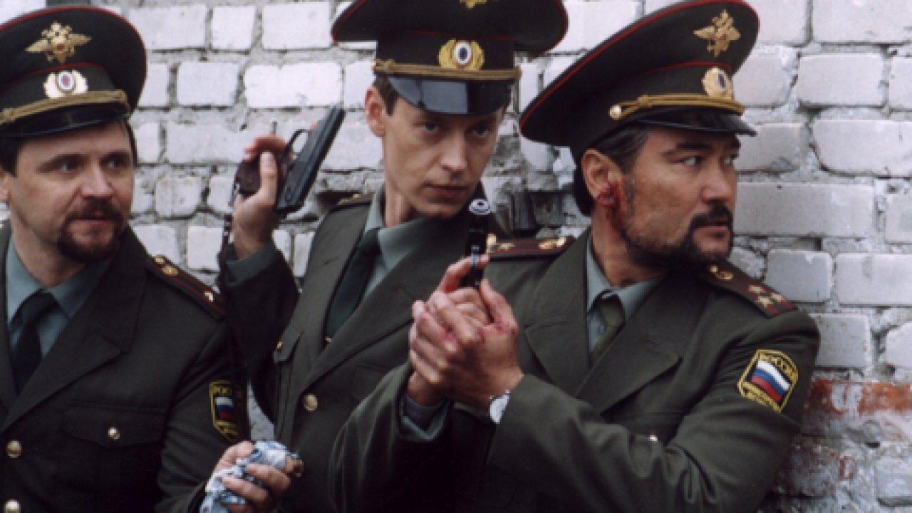 Господа офицеры - Фильм, Драма
