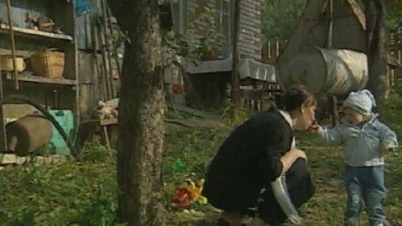 Там, где живет любовь - Фильм, Мелодрама