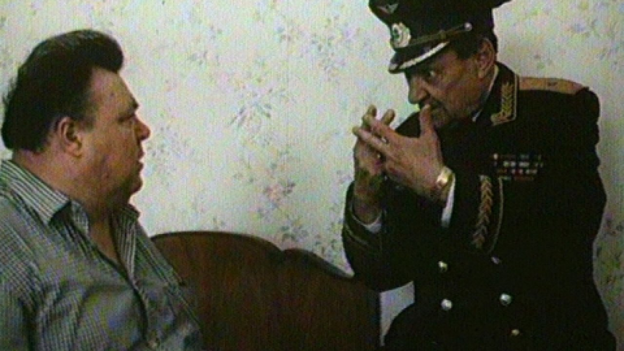 Номер «люкс» для генерала сдевочкой - Фильм, Мелодрама