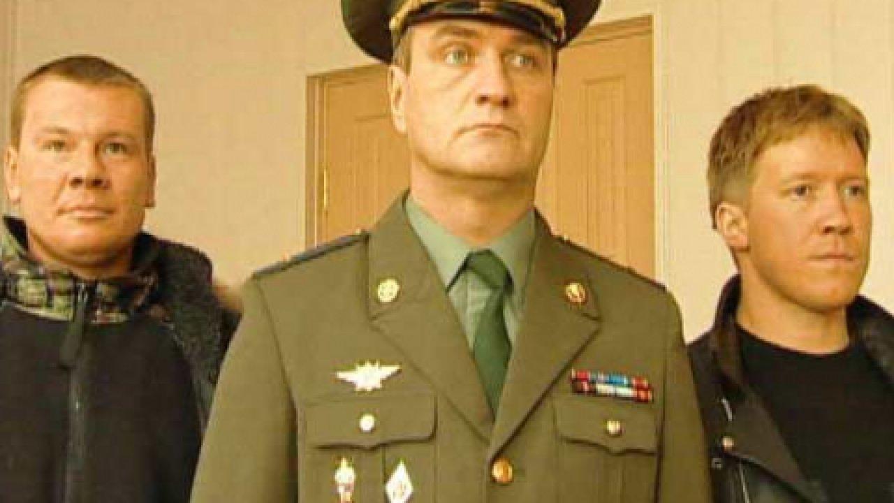 Спецназ - Боевик, Фильм