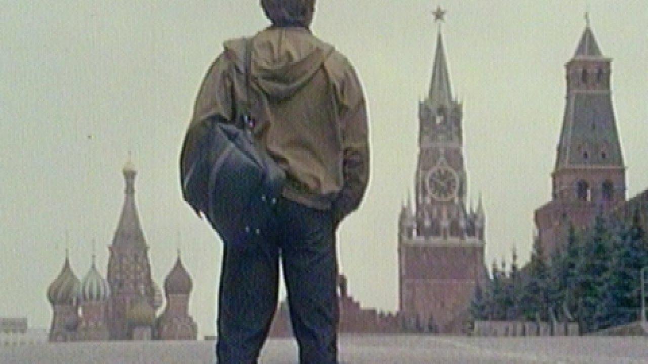 Маэстро сниточкой - Фильм, Драма