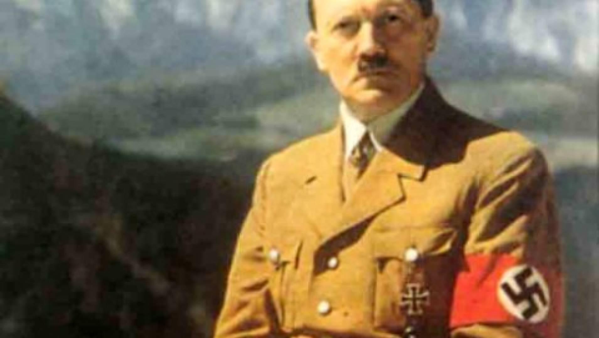 Зона судьбы Адольфа Гитлера - Документальный фильм