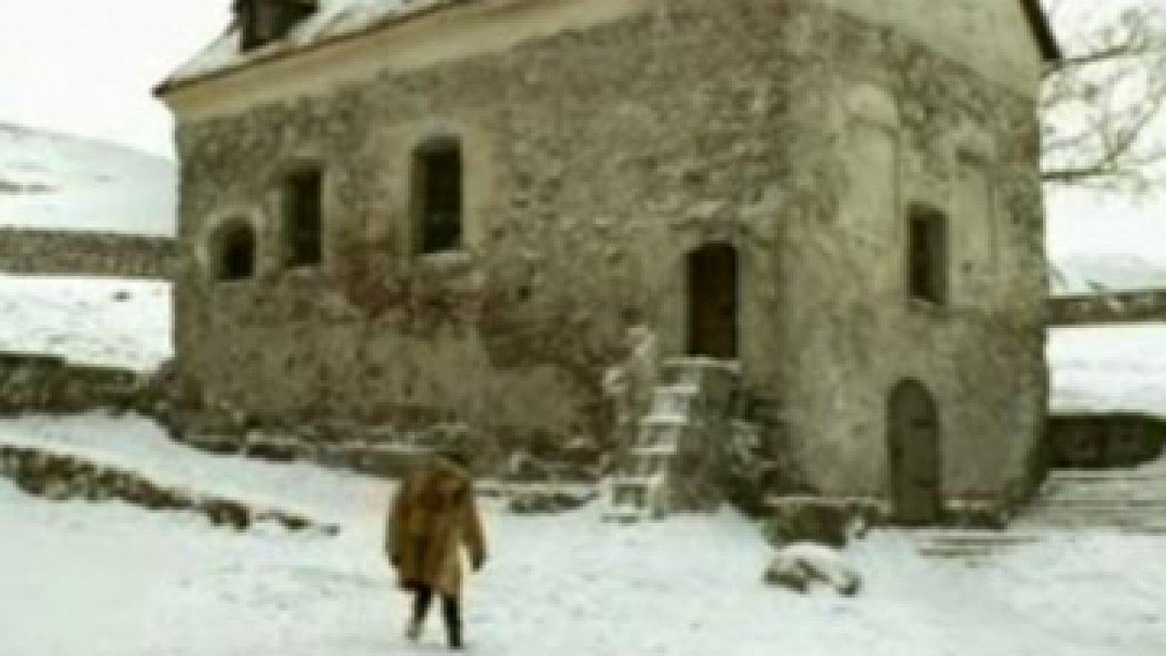 Замок - Фильм, Драма