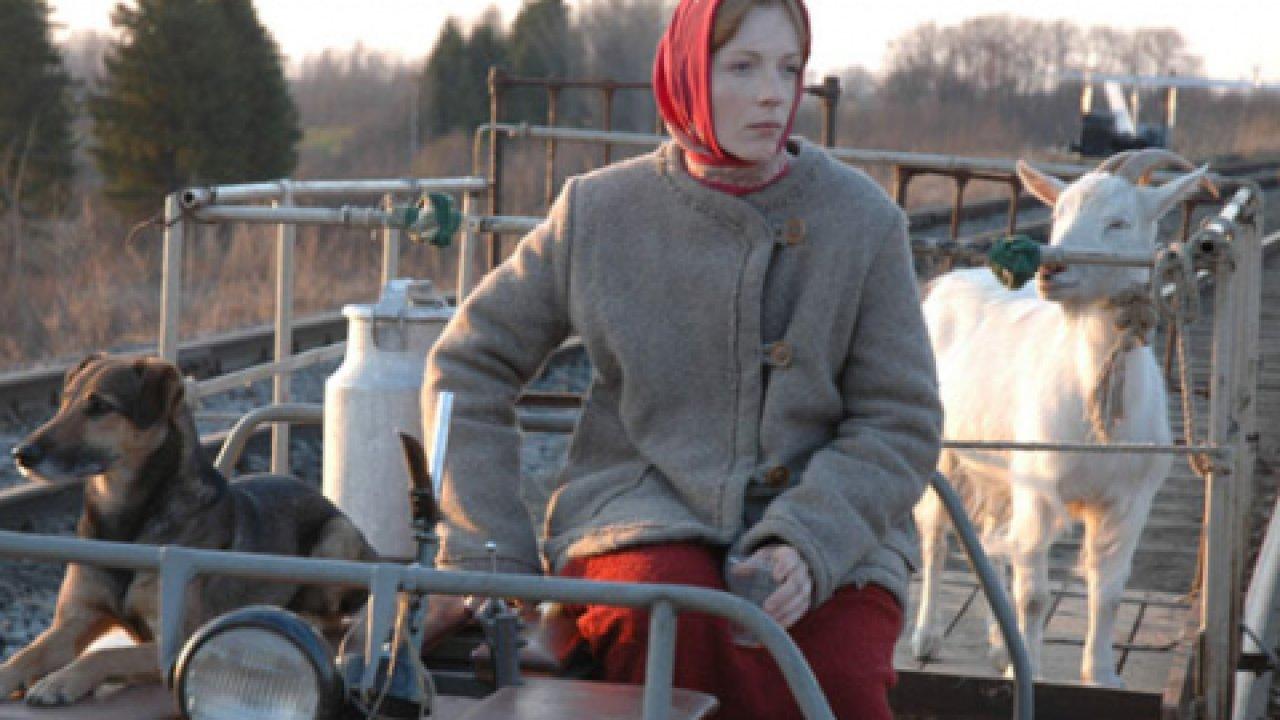 Путешествие сдомашними животными - Мелодрама, Фильм
