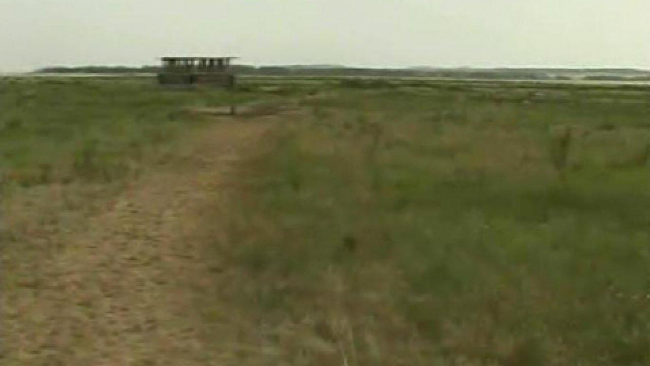 Шестой океан - Документальный фильм