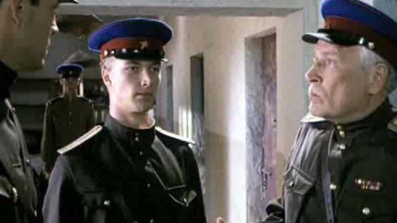 Фартовый - Фильм, Боевик