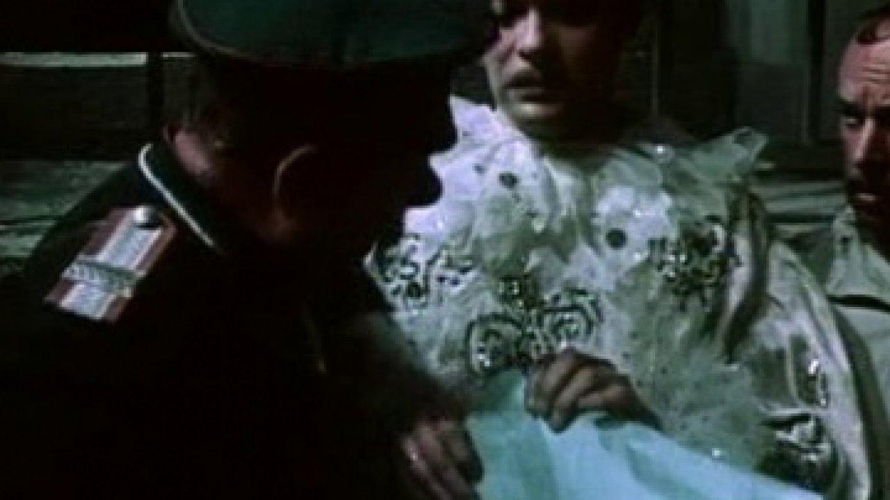 Борец иклоун - Киноповесть, Фильм