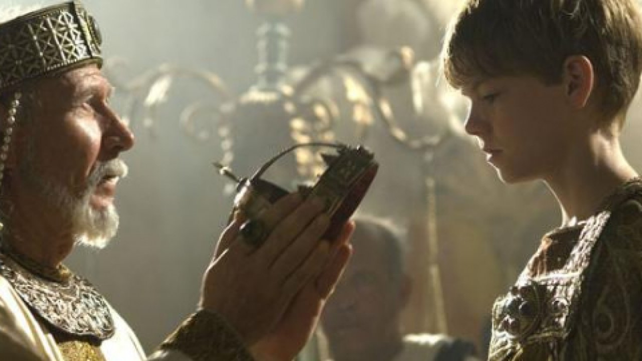 Последний легион - Фильм, Приключения