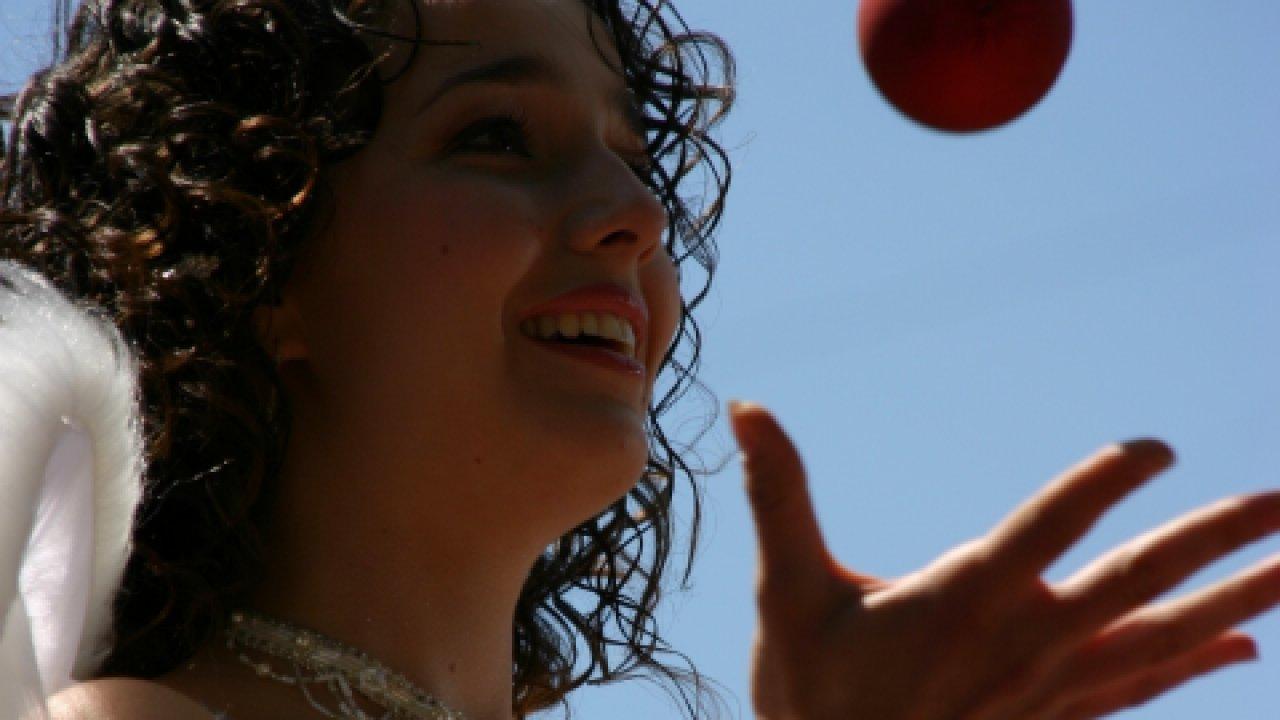 Принцесса цирка - Фильм, Мелодрама