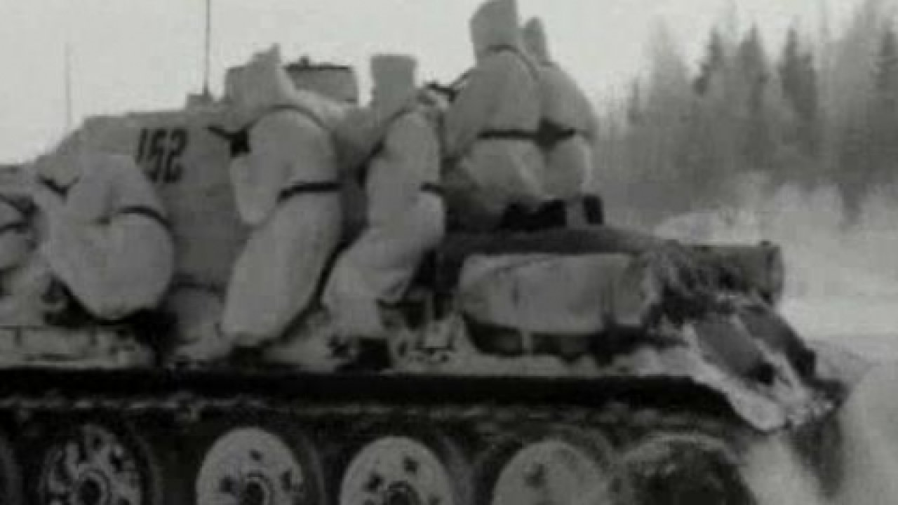 Корпус генерала Шубникова - Драма, Фильм