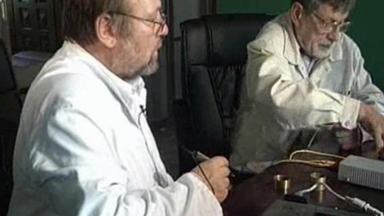 Синдром Кассандры - Документальный фильм