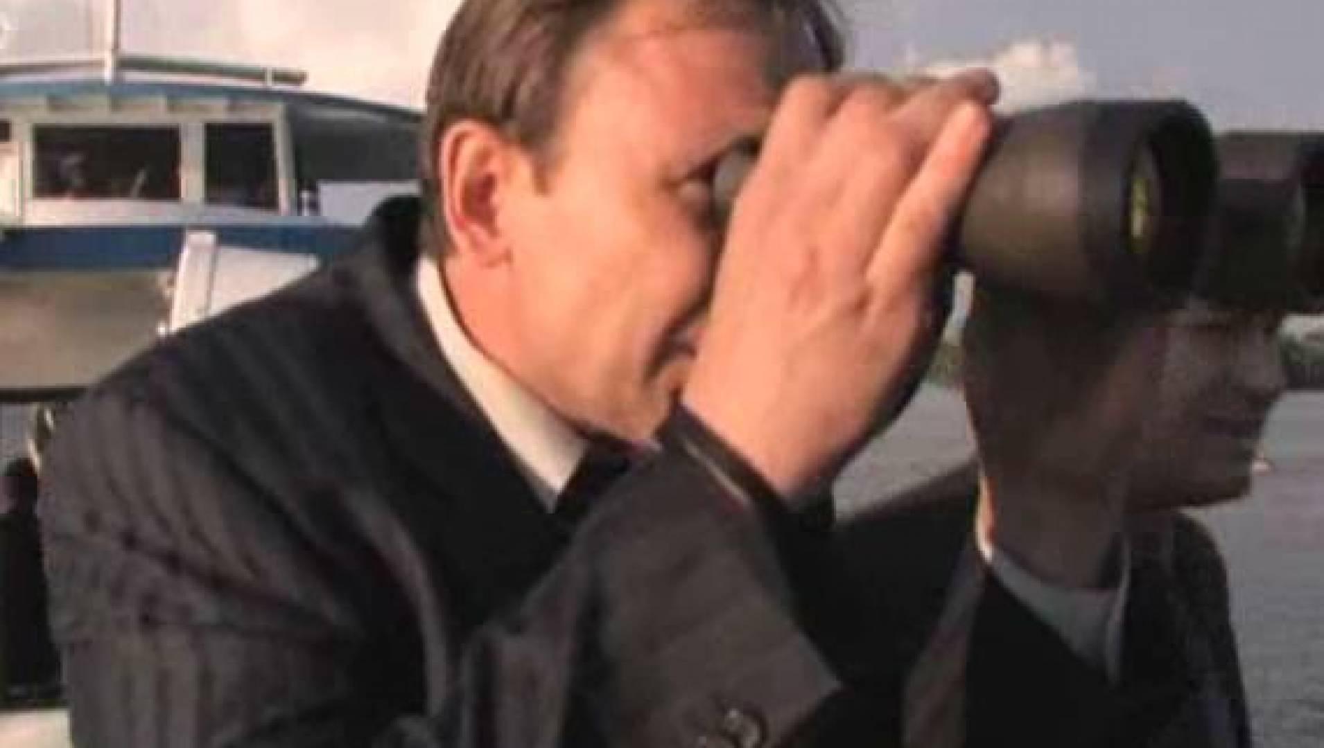 Спецгруппа - Фильм, Детектив