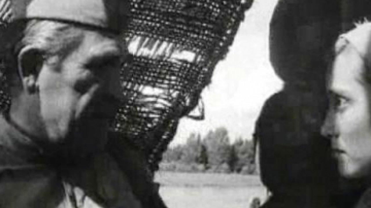 Пришел солдат сфронта - Кинороман, Фильм