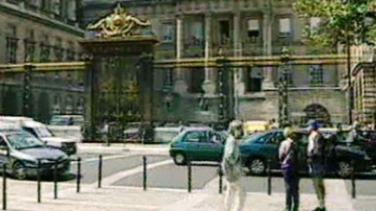 Секреты королевской семьи. Смерть принцессы Дианы - Документальный фильм
