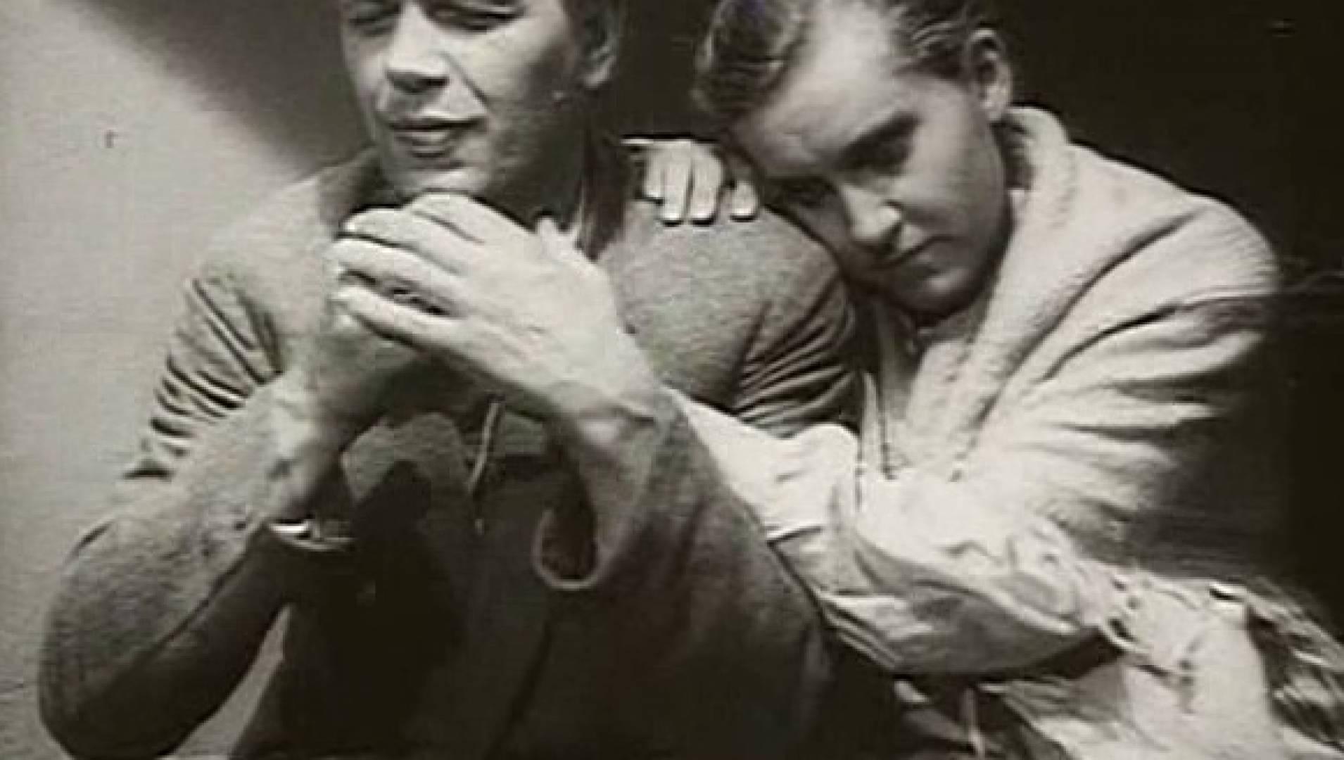 Ленин вОктябре - Драма, Фильм