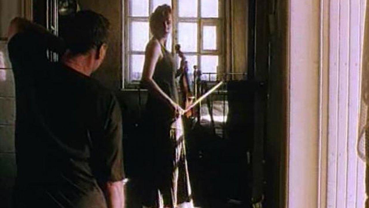 Прикованный - Фильм, Драма