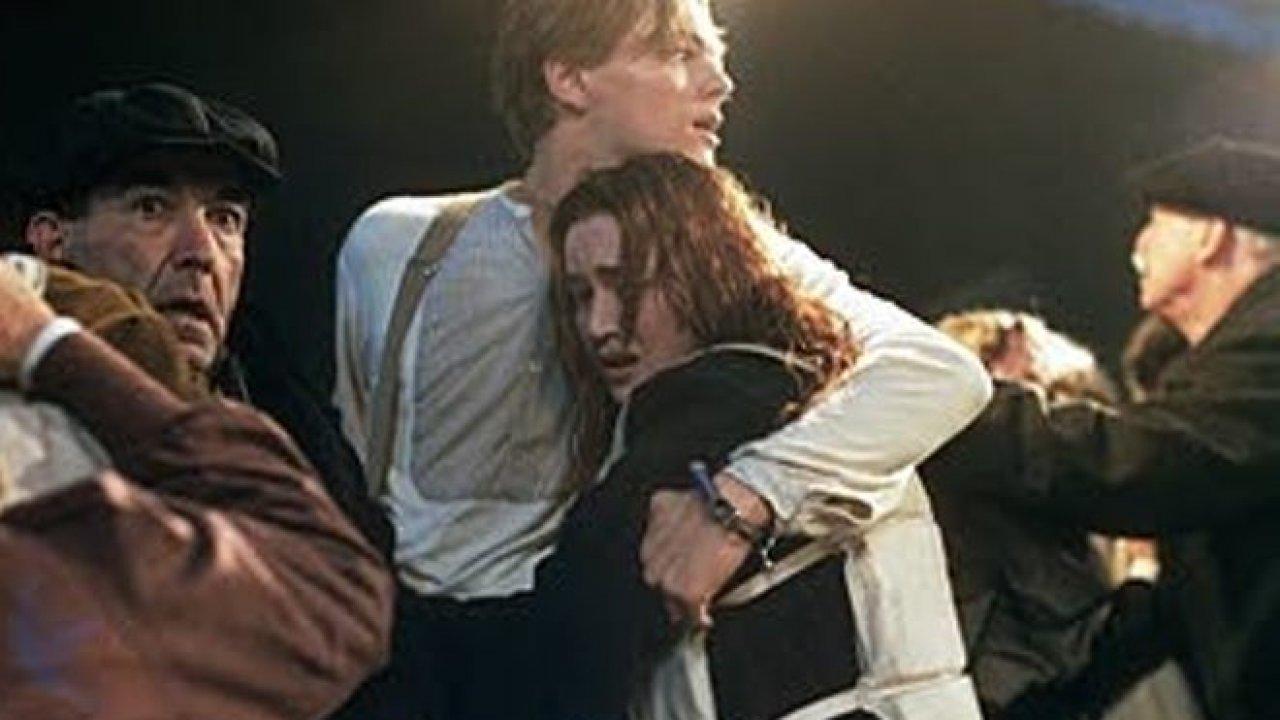 Титаник - Драма, Фильм