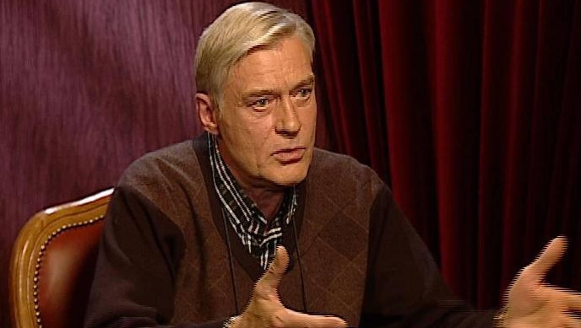 Борис Щербаков. Мужчина особого обаяния - Документальный фильм