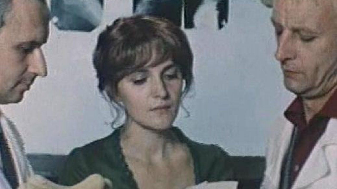 Каждый день доктора Калинниковой - Кинороман, Фильм