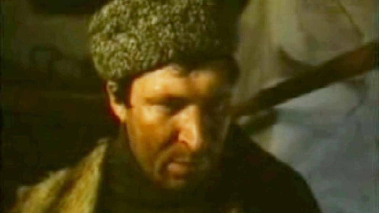 Отряд специального назначения - Кинороман, Фильм