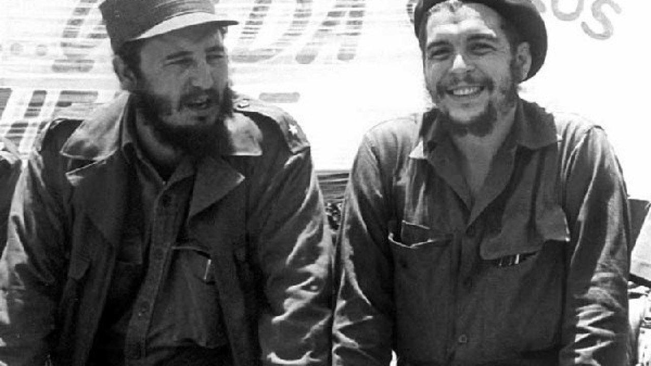638способов убить Фиделя Кастро - Документальный фильм
