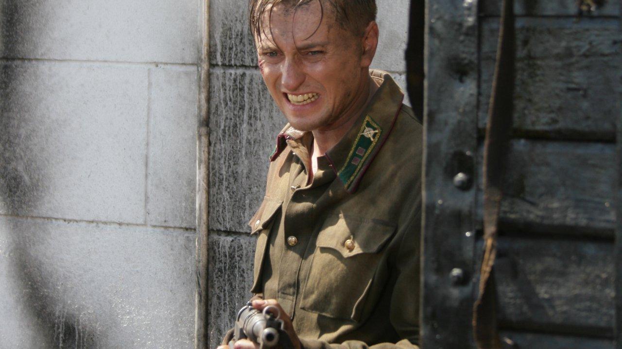 В июне 41-го - Боевик, Фильм