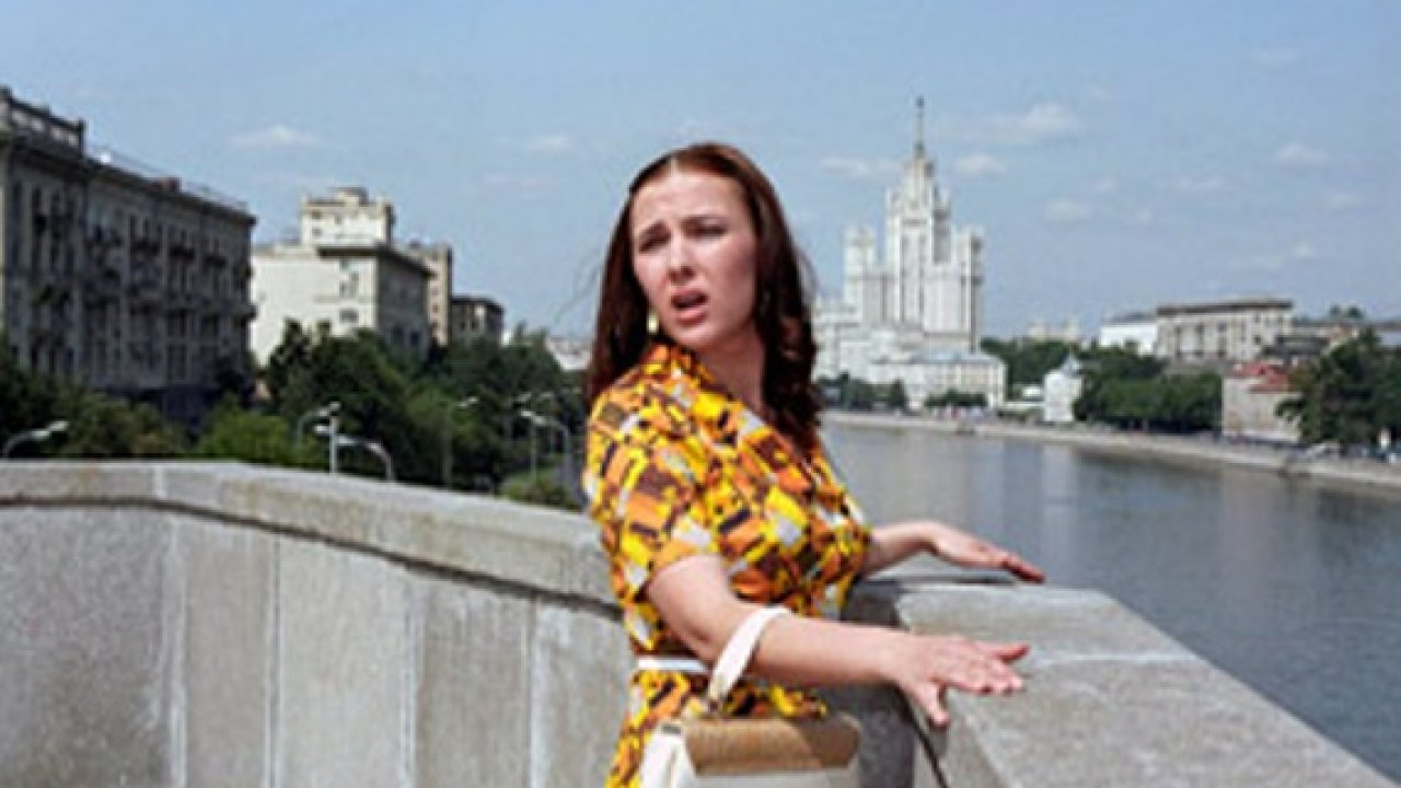 Союз без секса - Фильм, Мелодрама