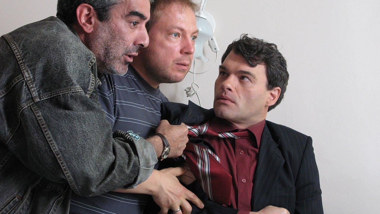 Братья - Фильм, Трагикомедия