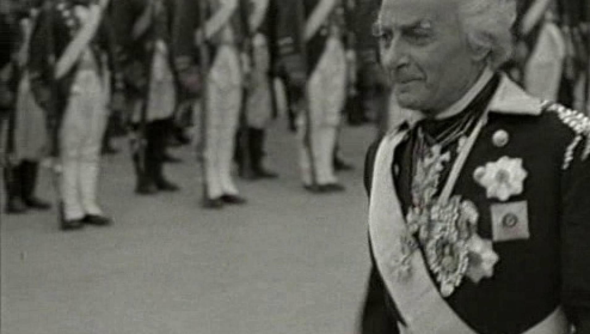 Суворов - Драма, Фильм