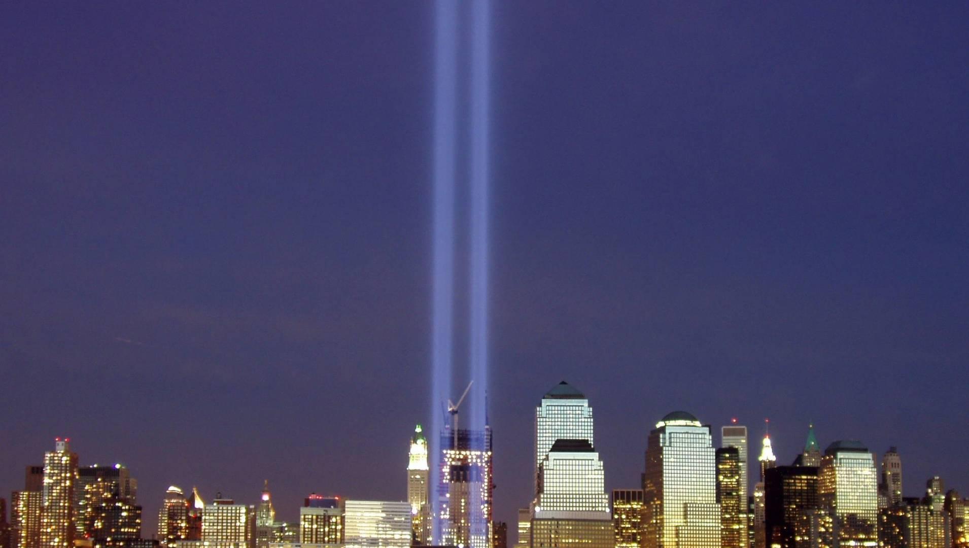 9/11. Расследование снуля - Документальный фильм