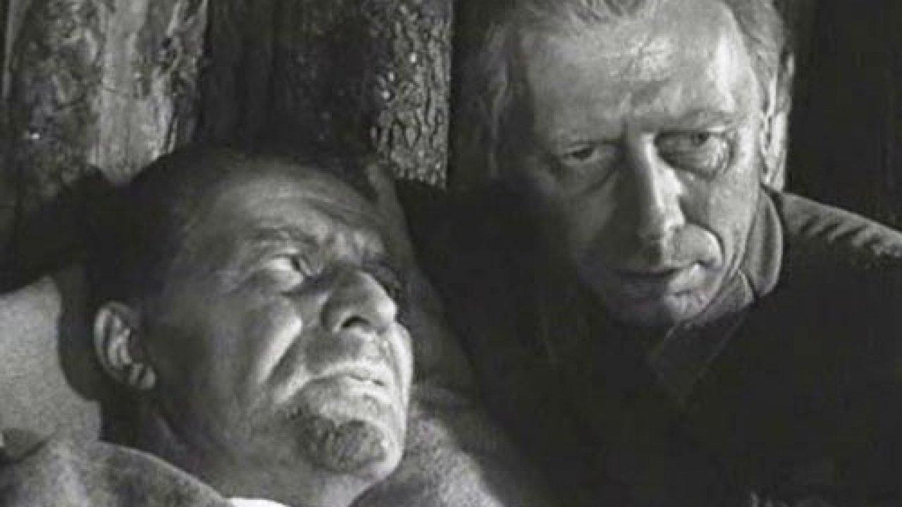 Живые имёртвые - Военный, Драма, Кинороман, Фильм