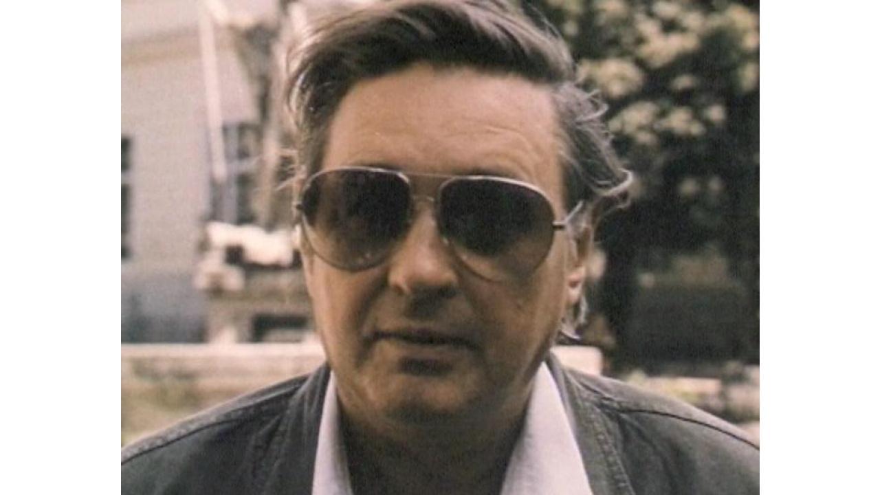 День рождения Романа Виктюка