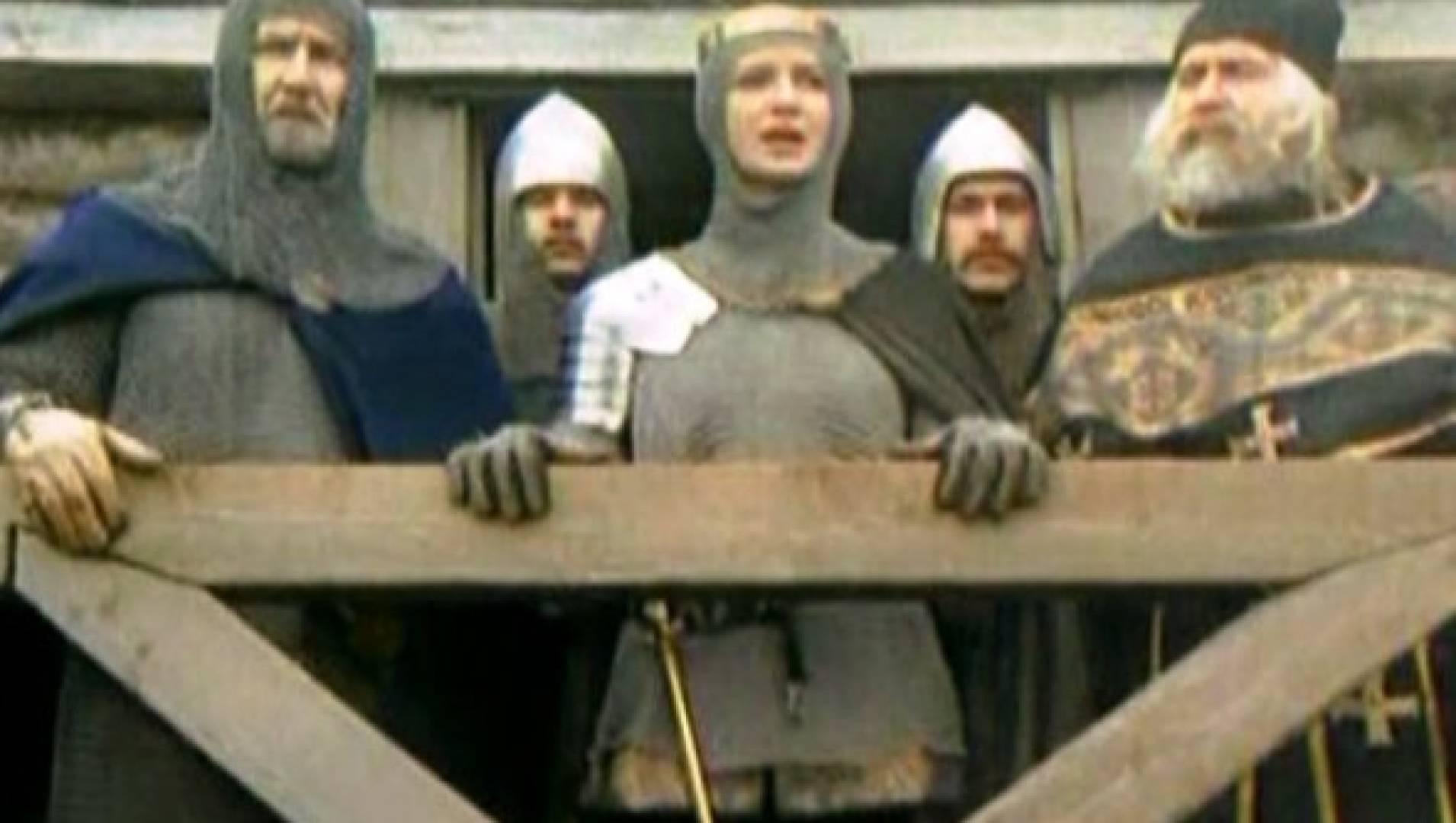 Анастасия Слуцкая - Драма, Фильм