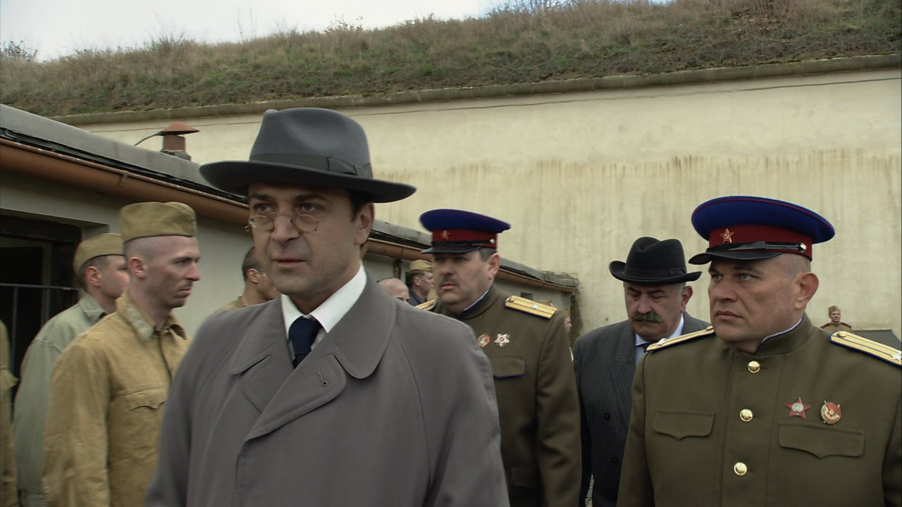 Застава Жилина - Драма, Фильм