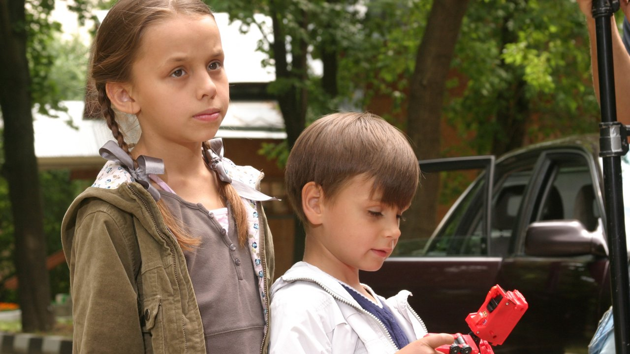 Одна семья - Фильм, Мелодрама