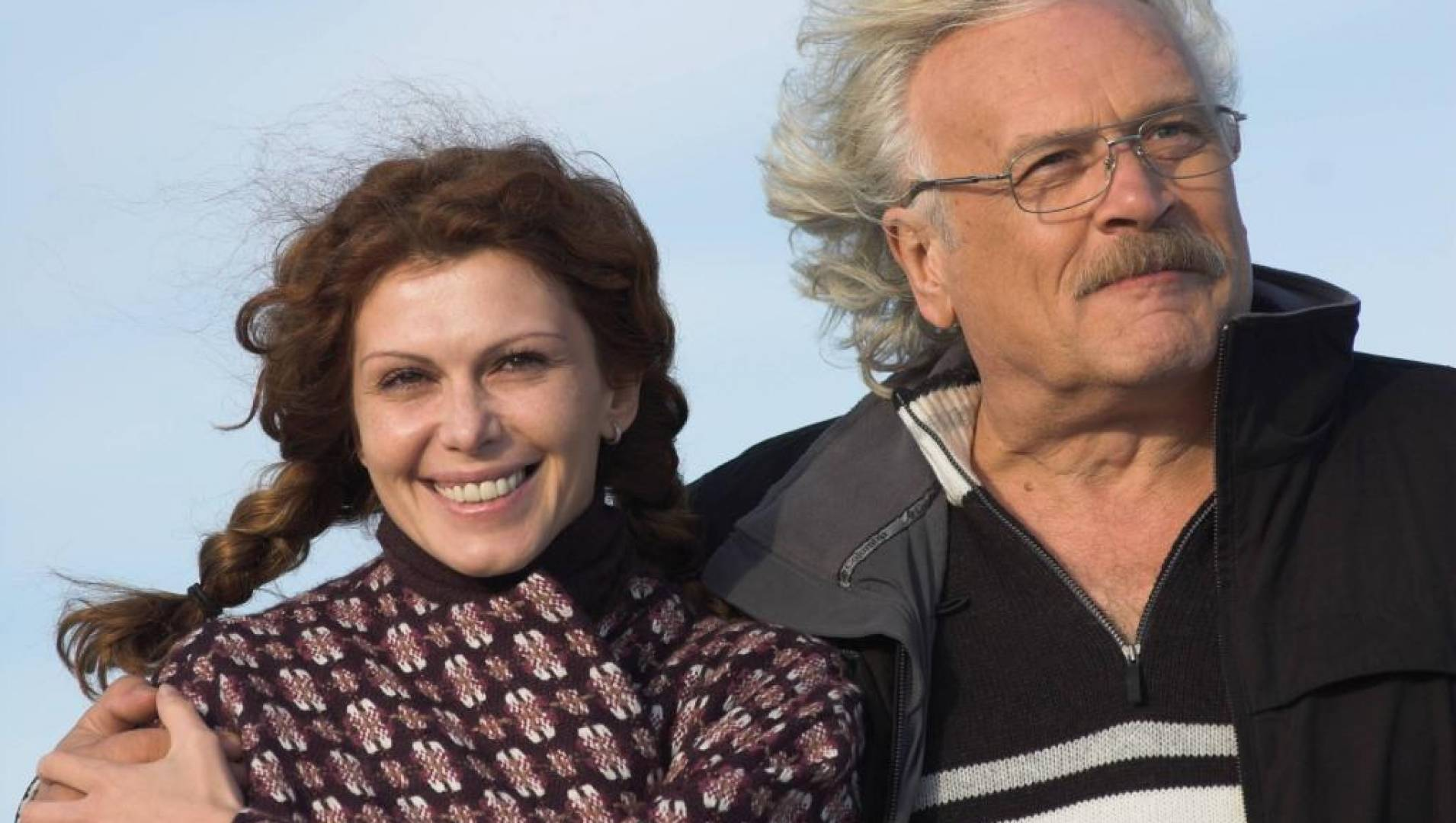 Кардиограмма любви - Мелодрама, Фильм