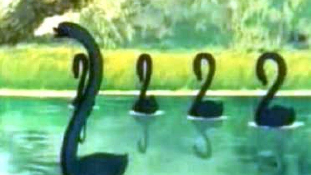 Остров ошибок - Мультфильм