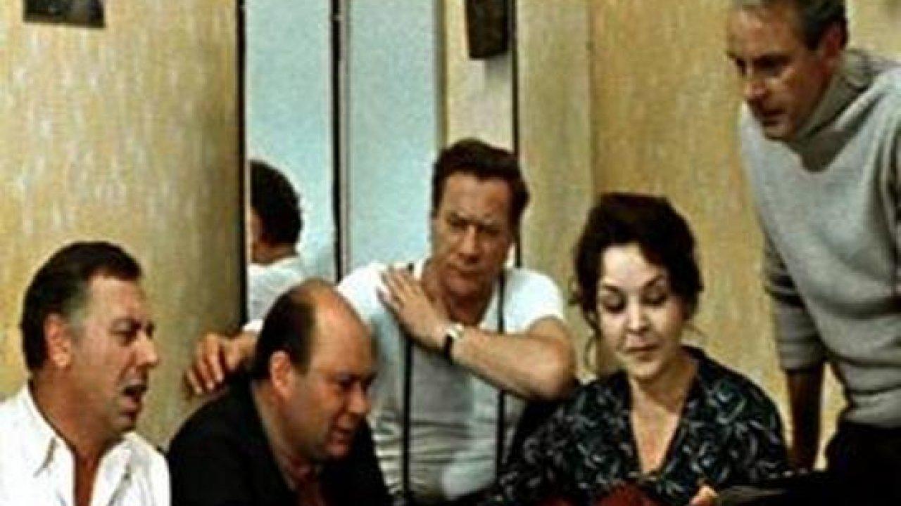 Нина Ургант, три кошки идвое мужчин - Документальный фильм