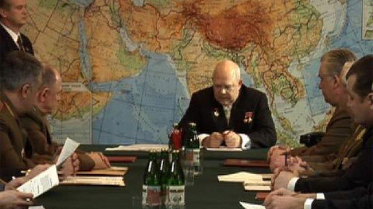 Прерванный полет Гарри Пауэрса - Документальный фильм