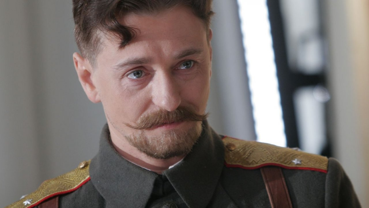 Адмиралъ - Драма, Фильм