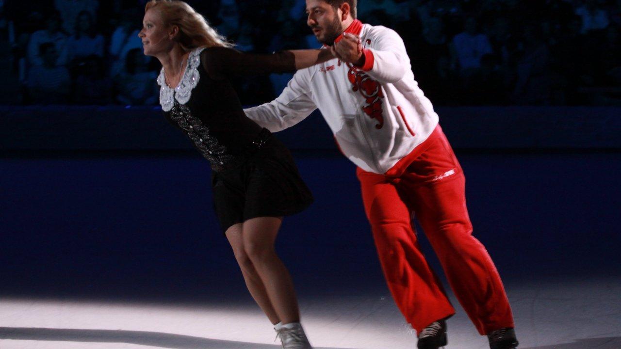 Ледниковый период (2009) - Развлекательная, Программа