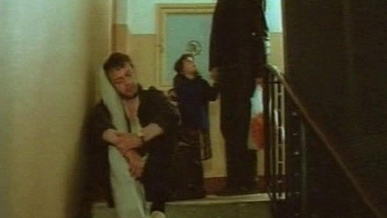 Двое иодна - Мелодрама, Фильм