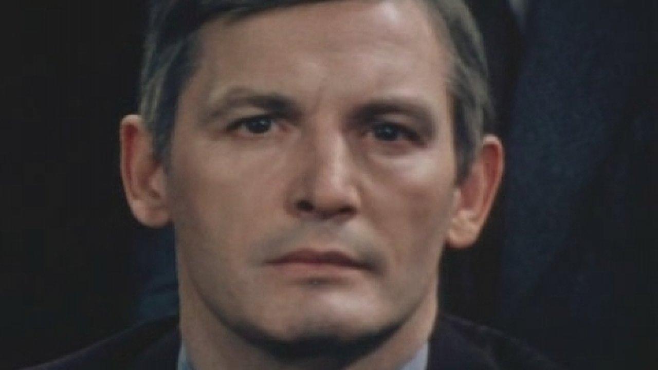 Огарёва, 6 - Детектив, Фильм